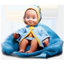 Punčke in dojenčki