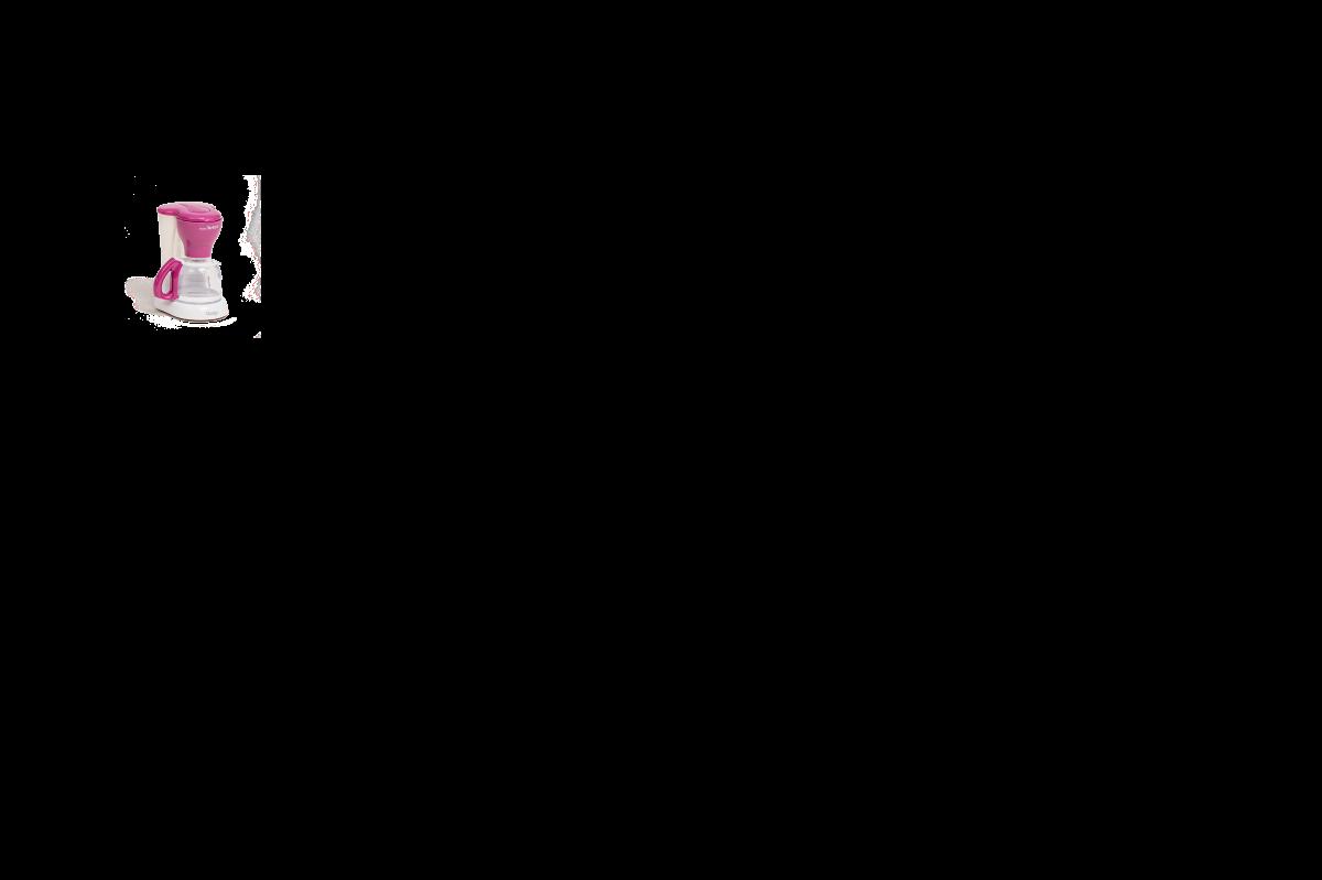 Kuhinja s tekočo vodo z možnostjo povišanja in mikrovalovko Tefal Evolutive Gourment Smoby rdeča s čarobnimi mehurčki, mikrovalovko, stolčkom in 43 dodatki